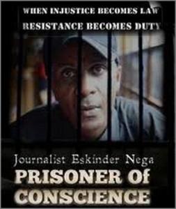 Eskindir Nega(my hero)