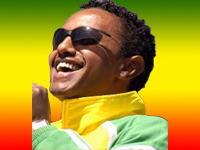 Tewodros Kasahun Teddy Afro