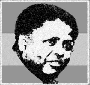 Andargachew Tisge by Samson