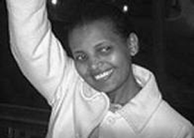 Birtukan Mideksa is former federal judge, political leader, and prisoner of conscience in Ethiopia. She has held fellowships with the National Endowment for Democracy and Harvard University and is a member of Freedom Now's Board of Advisors.