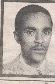 Kinfe Mikael  Abebe (Abebe Kesto)