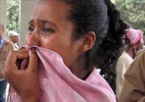 victims of the Meles Massacres
