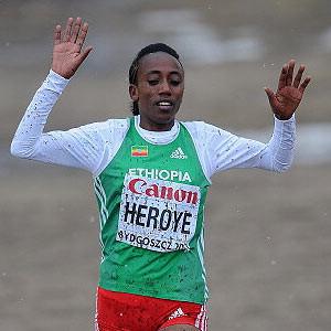 Alemitu Heroye supersport