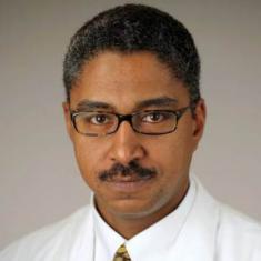 Dr. Electron Kebebew