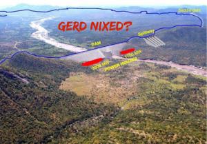 Ethiopia- The Meles Jinx, the GERD Nixed-by Aelmayehu G.Mariam