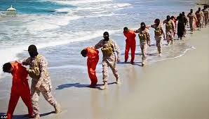 Islamic State shoots and beheads 30 Ethiopians Rueters