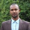 Yonatan Tesfaye Blue party PR