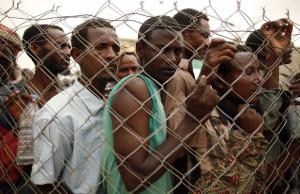 ethiopian-migrants by GRAHAM PEEBES
