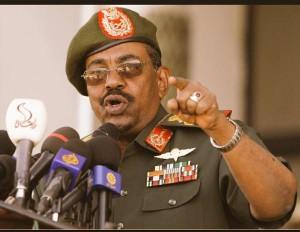 Al Bashir- Sudan