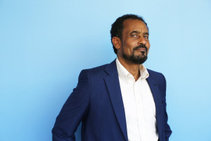 Bekele Greba photo-NPR
