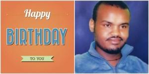 Happy birthday Abela- By Zelalem Kibret