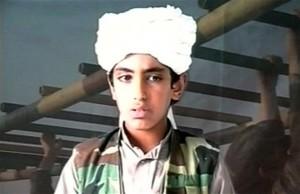 Osama bin laden's son. Hamza bin laden- telegraph
