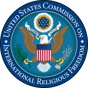 USCIRF-Logo