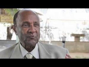 Ambassador Zewde Reta