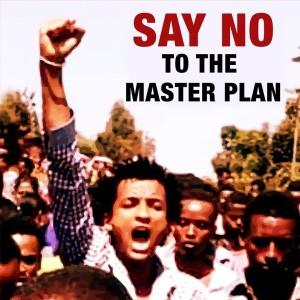 NO MASTER PLAN!