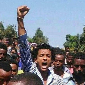 What Is Behind the Oromo Rebellion in Ethiopia