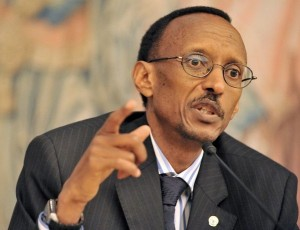 paul-kagame- Rwanda