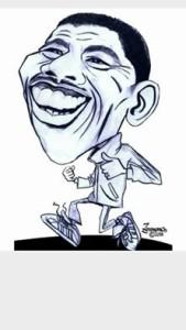 Samuel Zewun carton of Haile GebreSilase