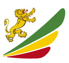 Old Ethiopian Airlines logo