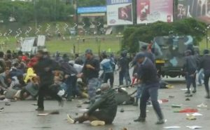 Deadly Protests Grip Ethiopia as UN Calls for an Independent Investigation photo - care2