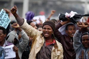 HRW ethiopia-africa-oromo-protesters