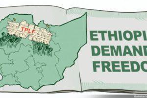The Untold Plight of the Amhara People- by wondmagegj ejigu