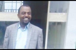 Hiber Radio Presents Seyum Teshome from AMBO University