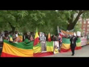 ethiopian-demonstration-in-london