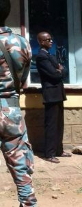 Journalist Eskindir Nega the defense witnesses 05112017