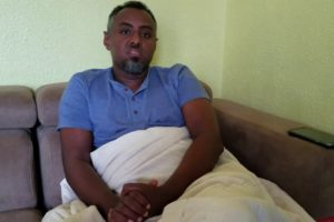 Habtamu Ayalew Seeks Medical Treatment in the U.S.; He Sends A Message to All Ethiopians [addisdimts]